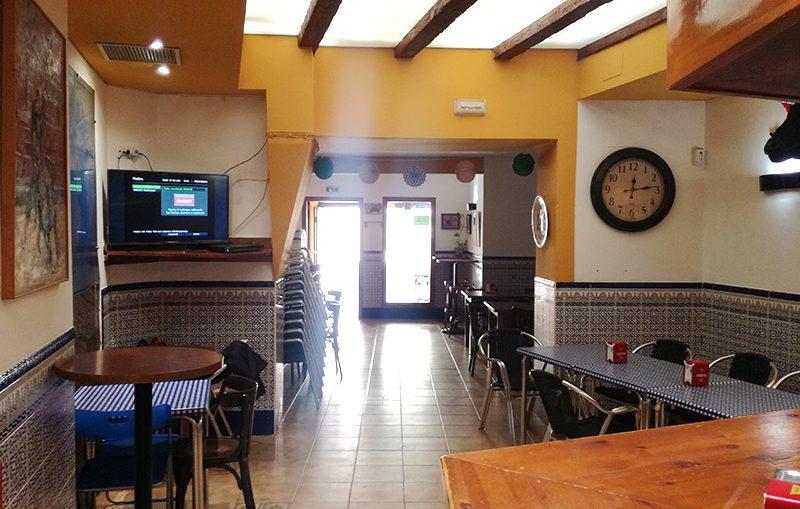 Restaurante Peña Taurina Oscense